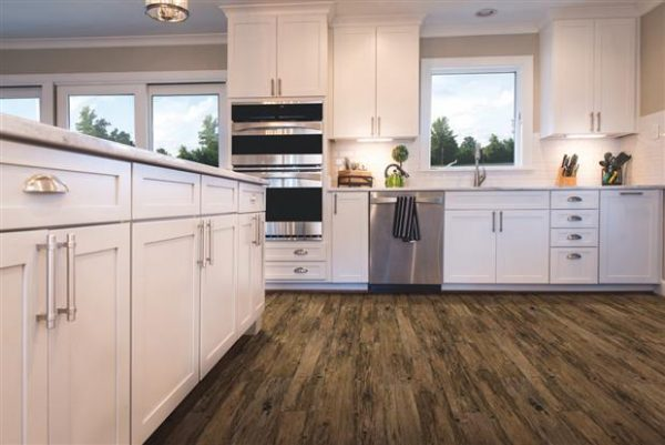 Fusion Hybrid Floor Smoked Oak