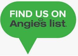Find us in Angie's List