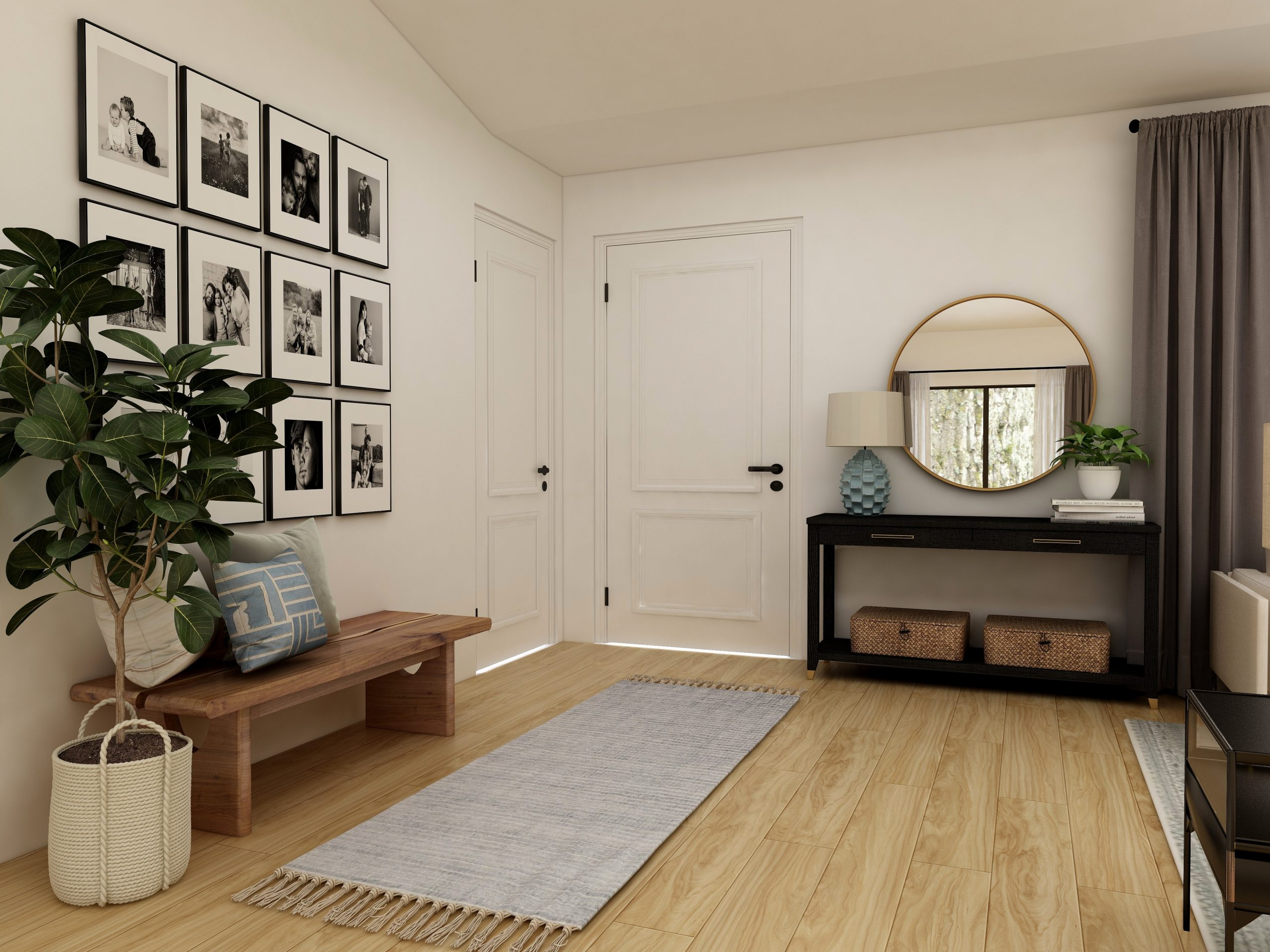 choosing of the right floors for home